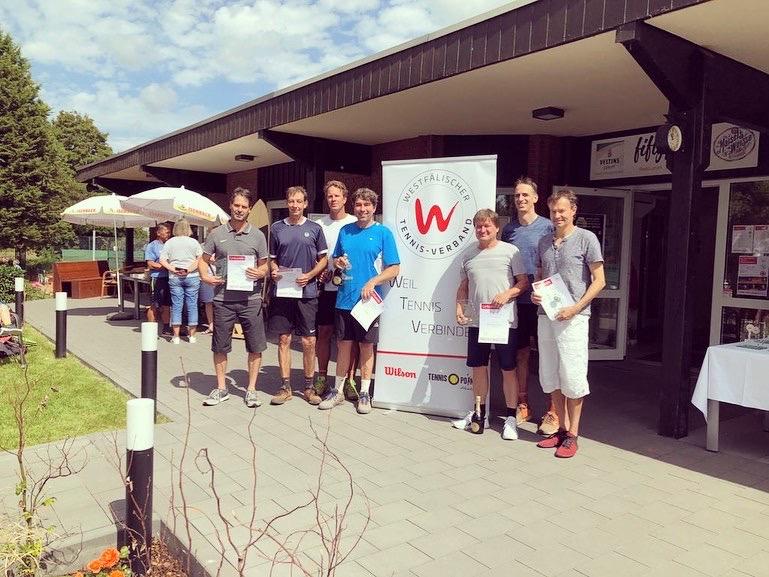 Westfalenmeisterschaften